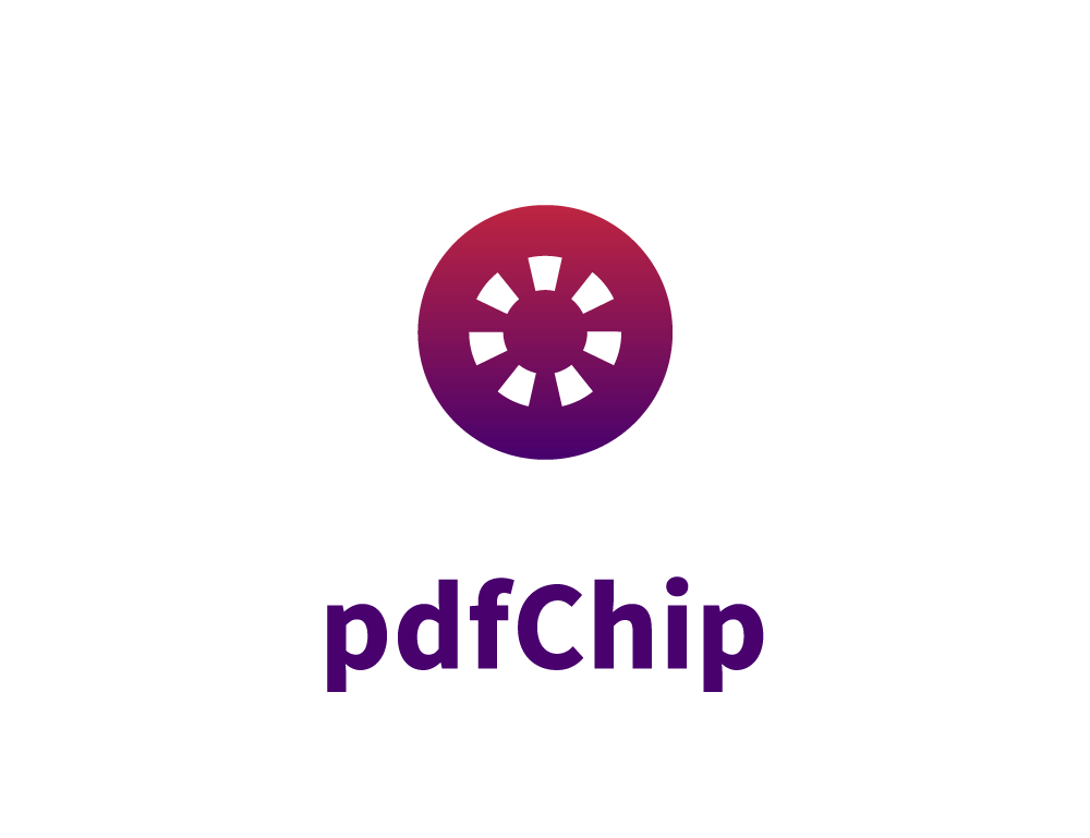 callas software pdfChip - Logo