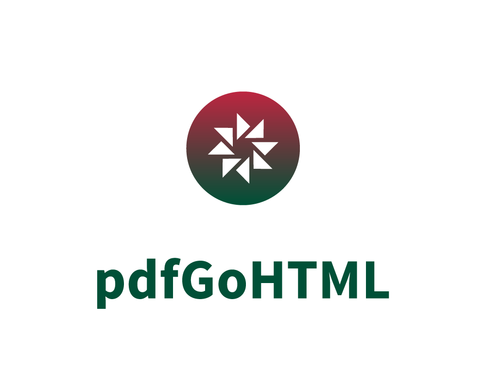 callas software pdfGoHTML- Logo