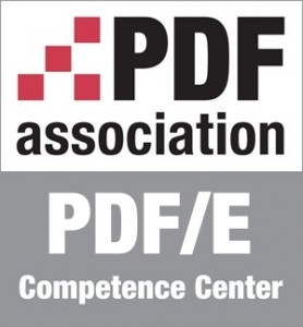 PDF Association PDF/E CC - Icon