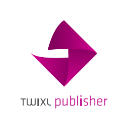 Twixl media - Twixl Publisher - Icon