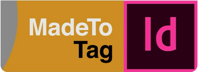 axaio MadeToTag and Adobe InDesign 2020 Webinar Series - Banner