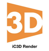 Creative Edge Software iC3D Render - Logo