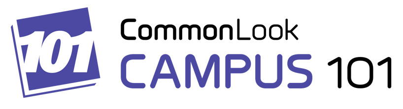 NetCentric Technologies - CommonLook Campus 101 - Logo
