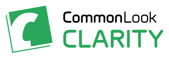 NetCentric Technologies - CommonLook Clarity - Logo