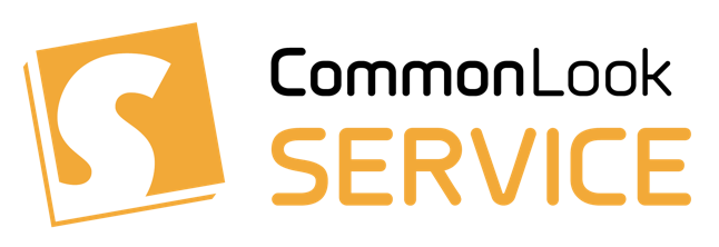 NetCentric Technologies - CommonLook Service - Logo