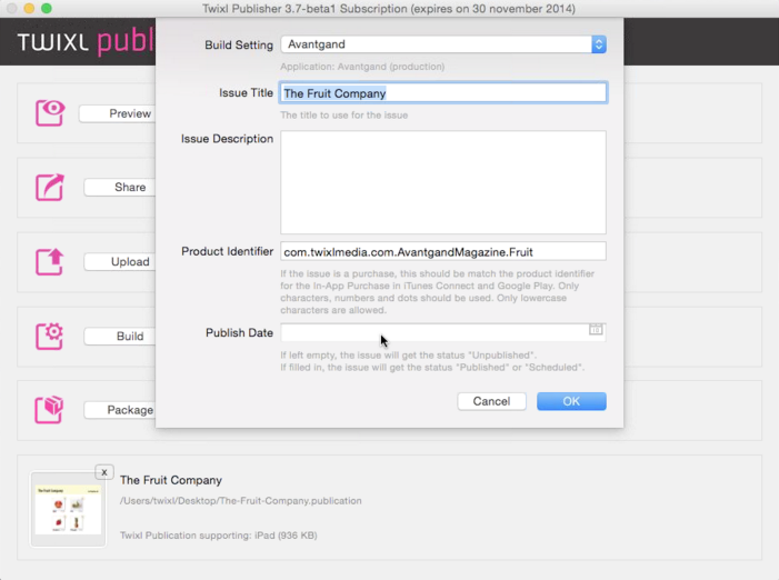 how to convert a pdf file into indesign